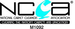 NCCA membership logo